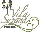Hotel Vila Suzana